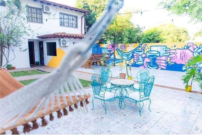 Rsidencia en Villa Aurelia - 6