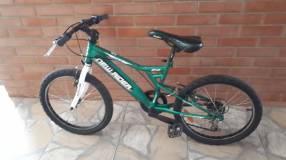 Bicicleta Caloi aro 20