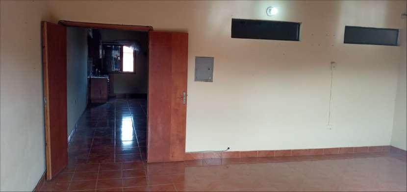 Departamento zona residencial - 0