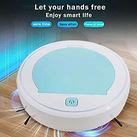 Aspiradora automática Inteligente - 1