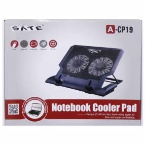 Cooler para notebook disponible
