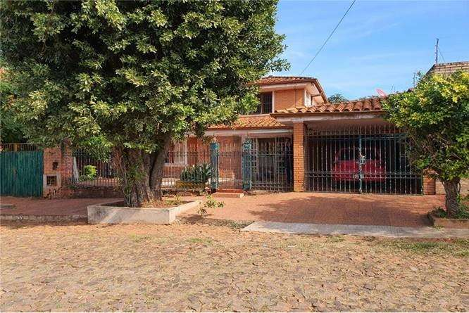 Casa en Barrio Villa Amelia San Lorenzo - 0