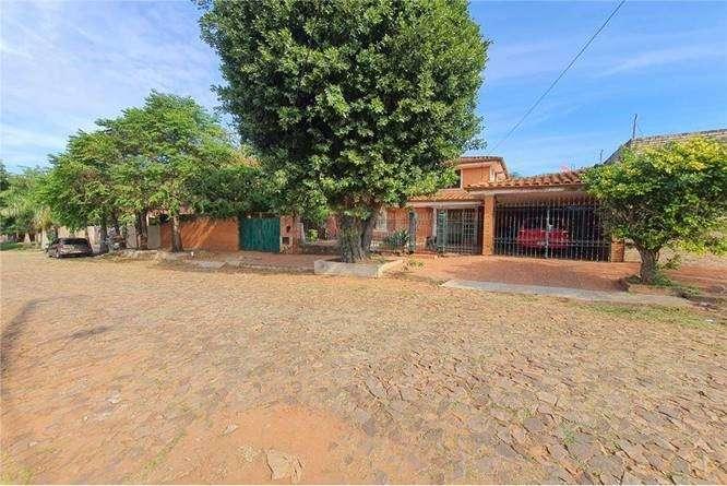 Casa en Barrio Villa Amelia San Lorenzo - 1