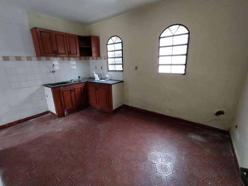 Duplex en Lambaré Barrio Pilar - 5
