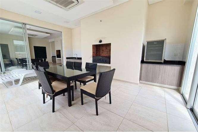 Departamentos en Recoleta Edificio Form Villa Morra - 7