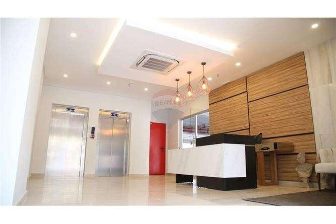 Departamentos en Recoleta Edificio Form Villa Morra - 1