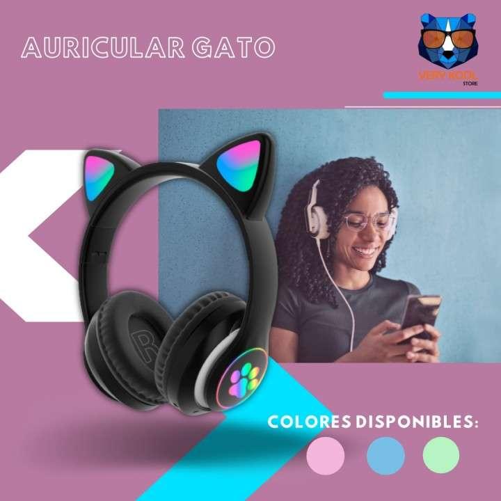 Auricular CAT Inalámbrico/Cableado - Micrófono Integrado - 4
