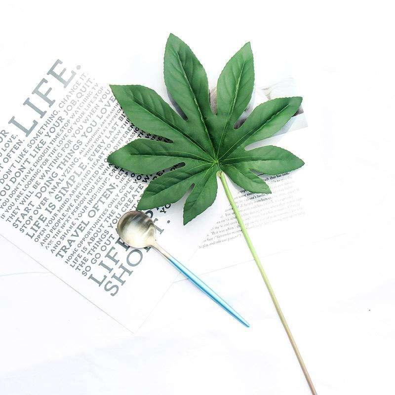 Planta Tropical Artificial - 0