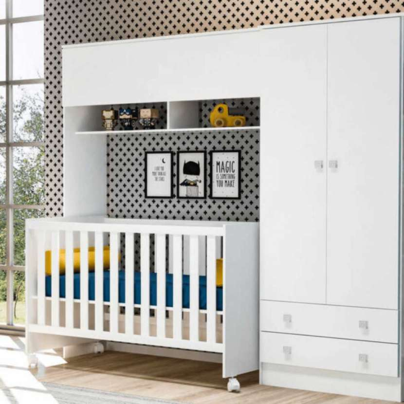 Modulo infantil 2893 qmovi blanco (30335) - 0