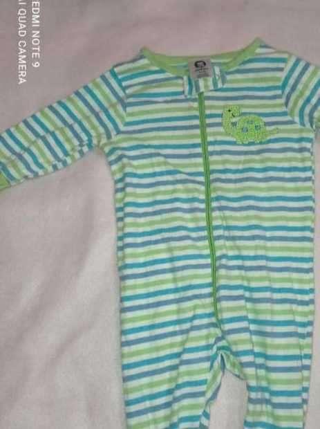 Ropas de bebés - 4
