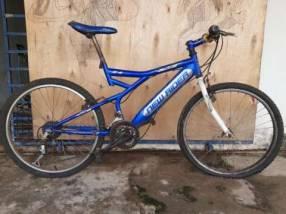 Bicicleta Rin 24 GTS M6