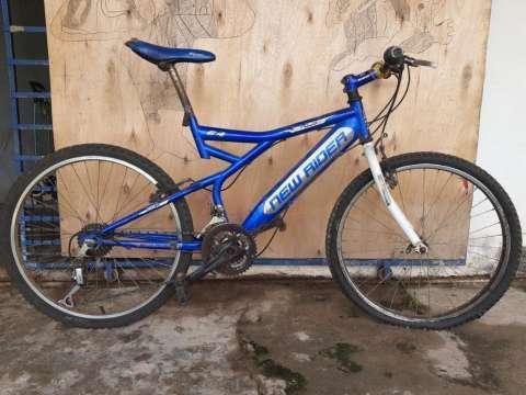 Bicicleta Rin 24 GTS M6 - 0