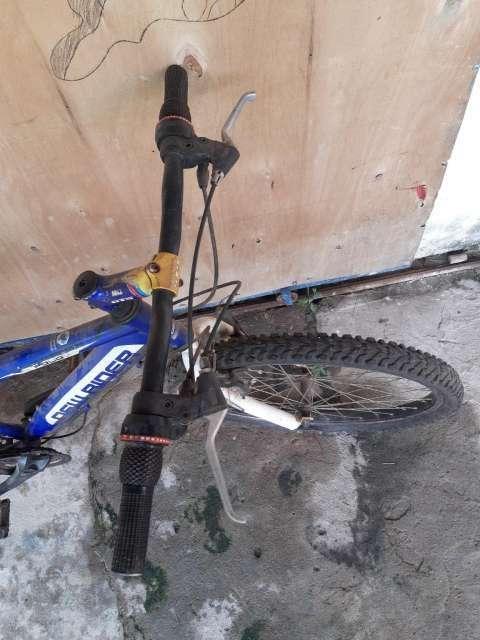 Bicicleta Rin 24 GTS M6 - 1