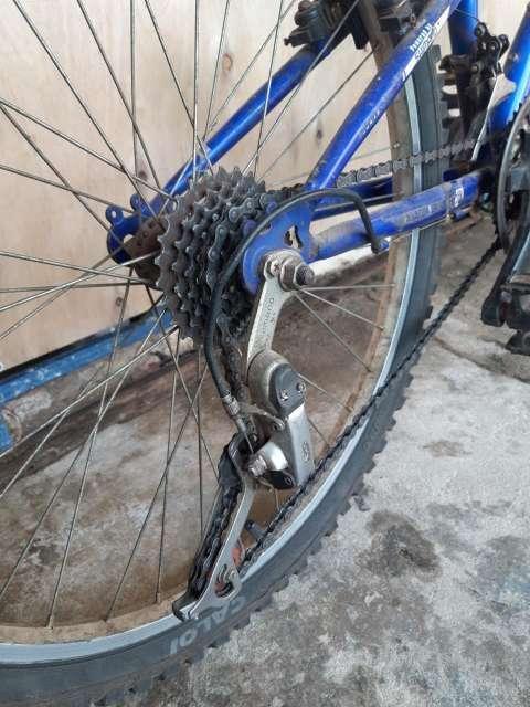 Bicicleta Rin 24 GTS M6 - 3