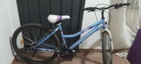 Bicicleta para dama aro 27.5