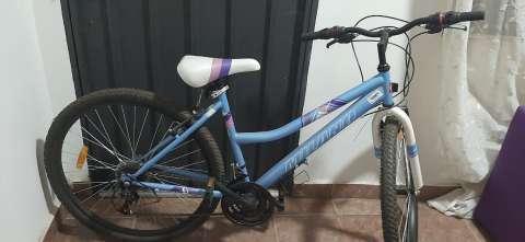 Bicicleta para dama aro 27.5 - 0