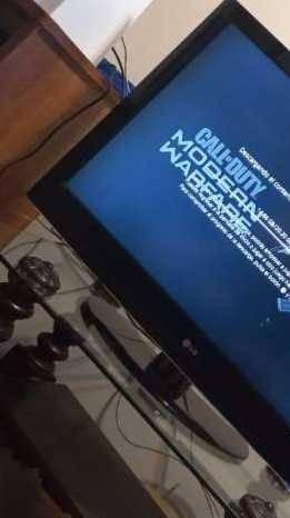 TV LCD LG de 42 pulgadas