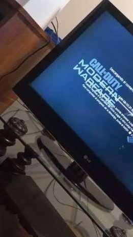 TV LCD LG de 42 pulgadas - 0