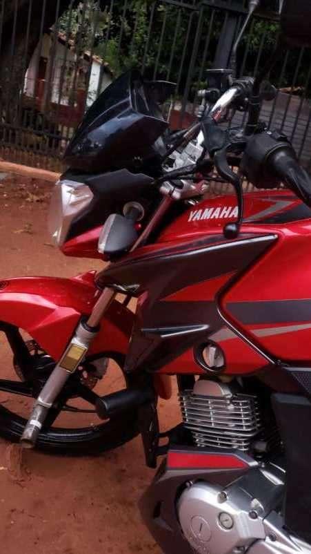 Moto Yamaha Ybr125z 2017 - 3