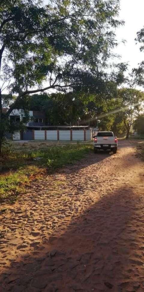 Terreno en villa Elisa Barrio Villa Bonita - 1
