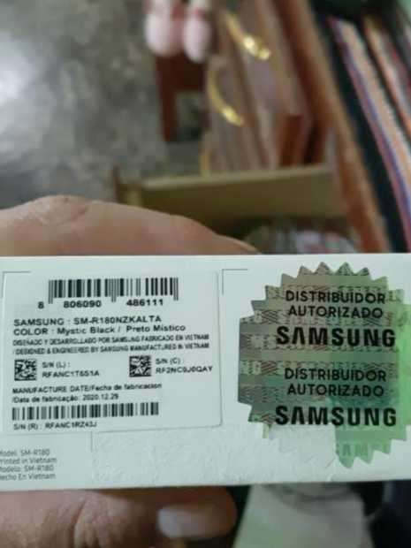 Samsung Galaxy Buds Live - 0