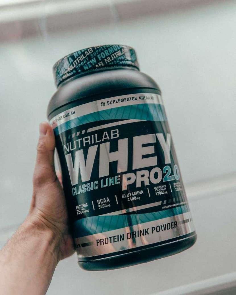 Proteína Whey Pro 2.0 - 0