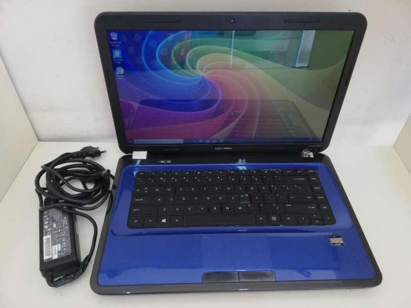 Notebook HP Compaq - 0