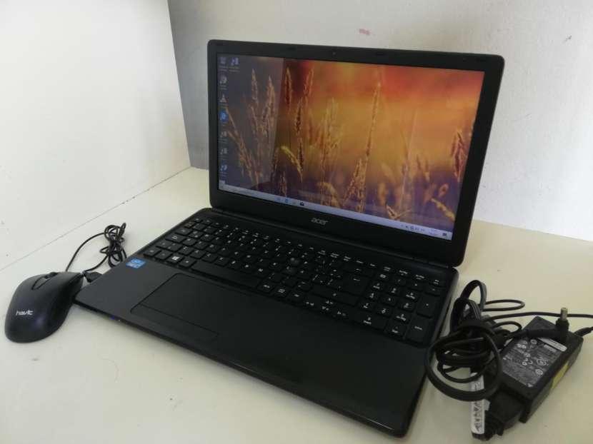 Notebook Acer e1-570 - 0