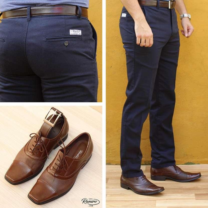Pantalones y vaqueros Sports - 0