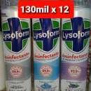 Lysoform aerosol - 0