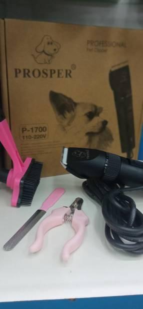 Cortador para pelaje de perro/gato