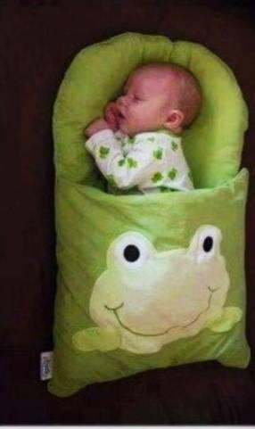 Saco de dormir