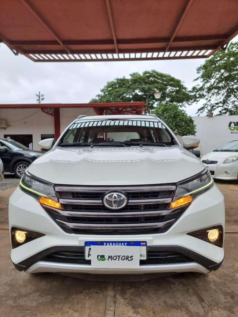 Toyota rush 2019 - 0