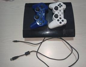 PS3 Super Sim 500 gb