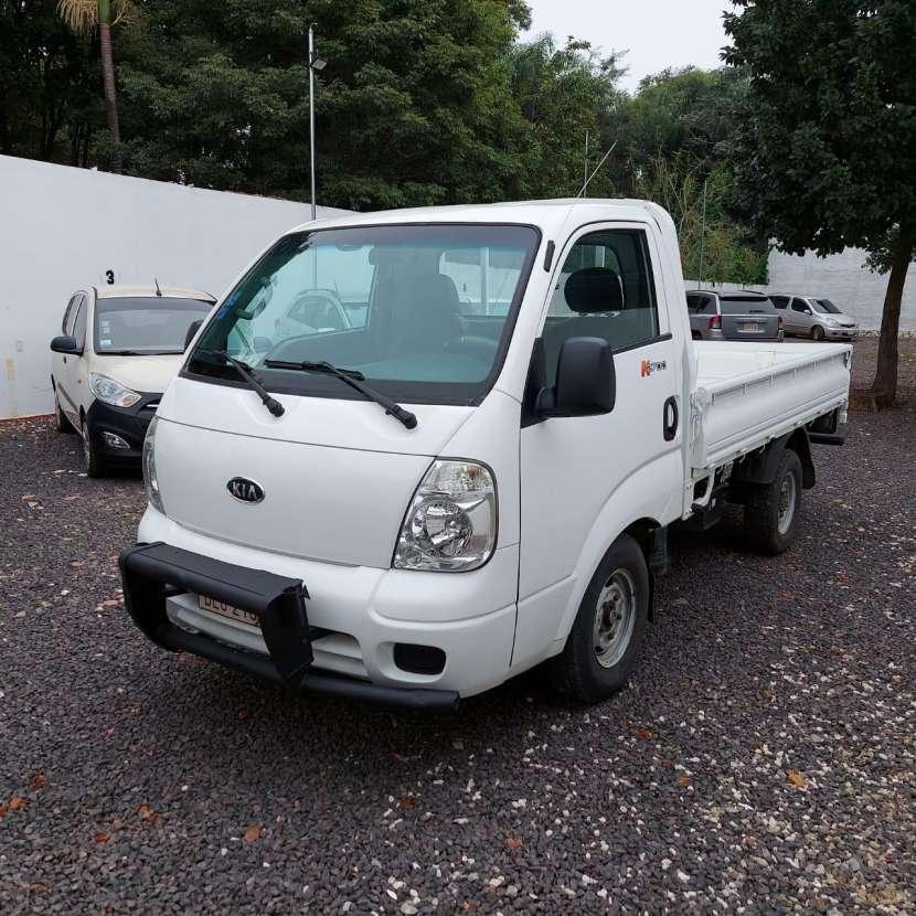 KIA K2700 2010 - 0
