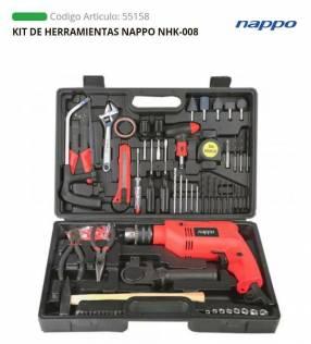 Taladro con Kits de herramientas
