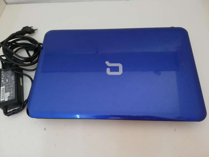Notebook HP Compaq - 1
