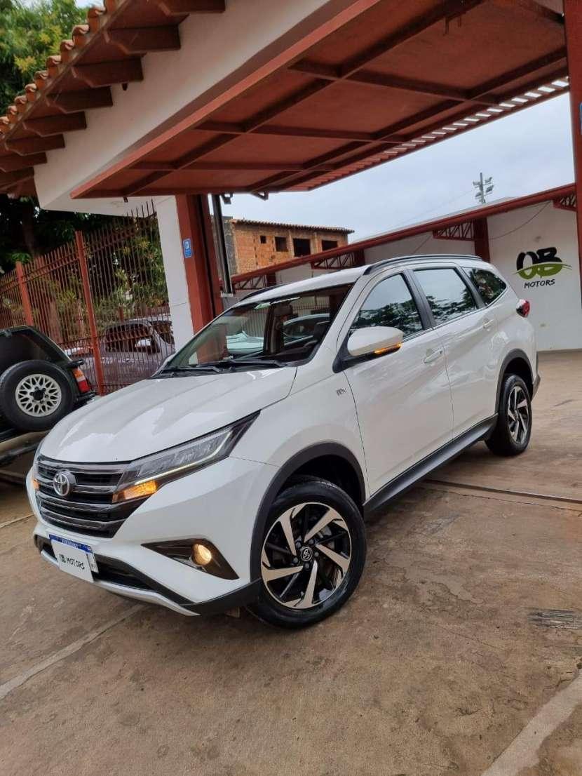Toyota rush 2019 - 1