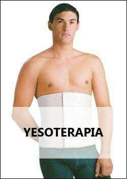 Tratamiento con yesoterapia reduce de 2 a 3 cm después de cada sesión - 1