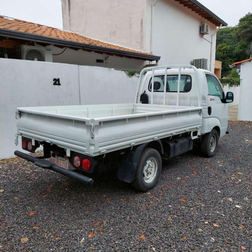 KIA K2700 2010 - 1
