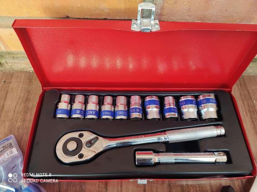 Juego de herramientas - 2
