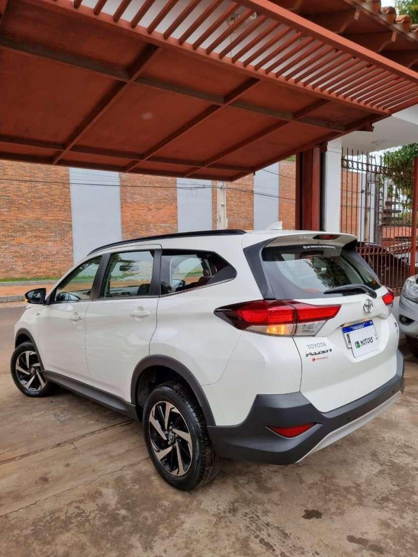 Toyota rush 2019 - 2