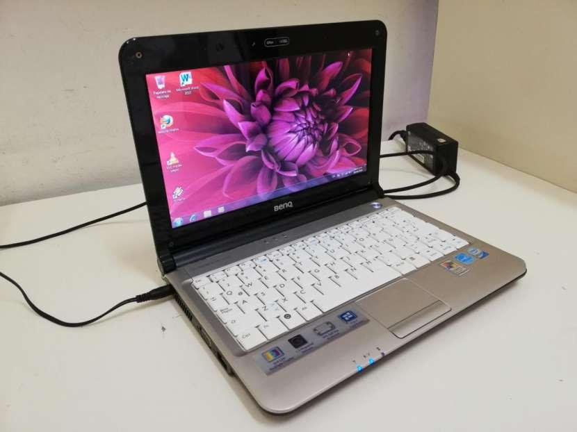 Netbook BenQ - 3