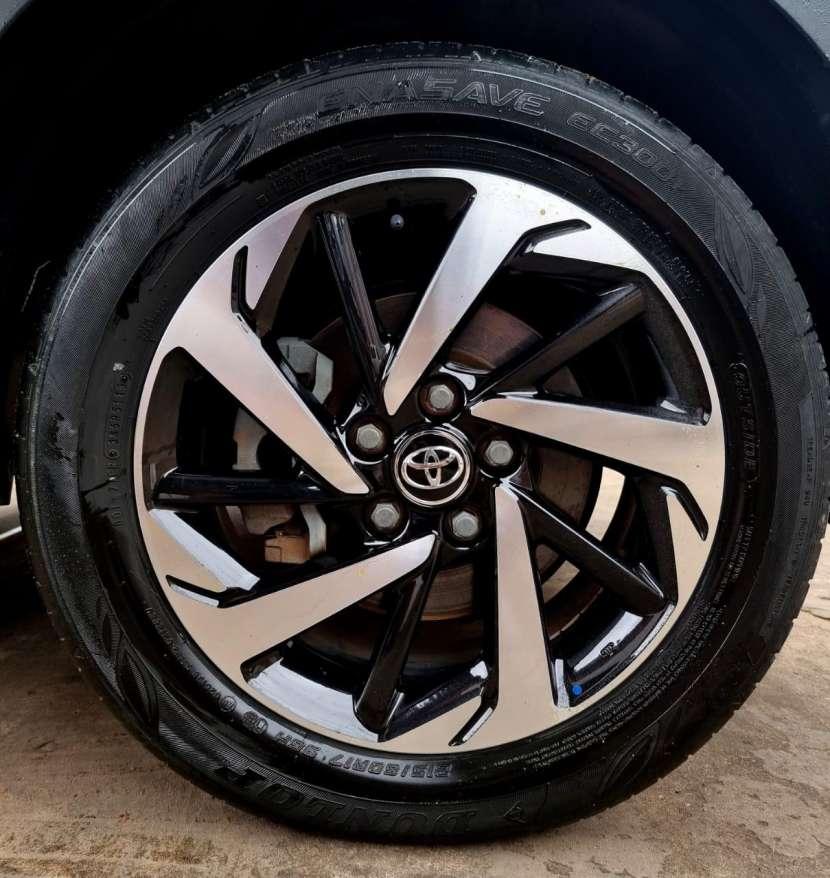 Toyota rush 2019 - 3