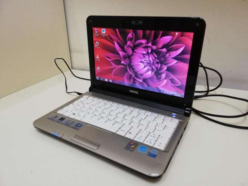 Netbook BenQ - 4