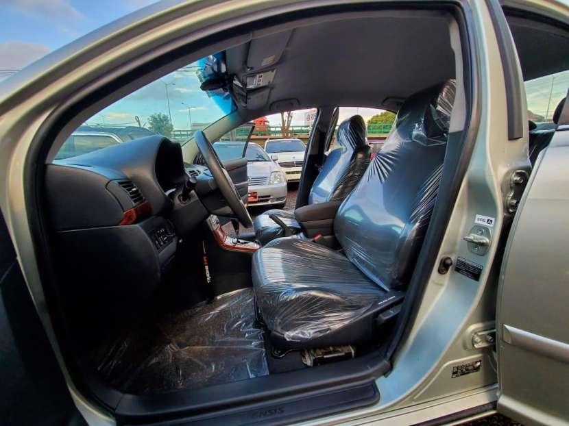 Toyota Avensis 2003 - 2