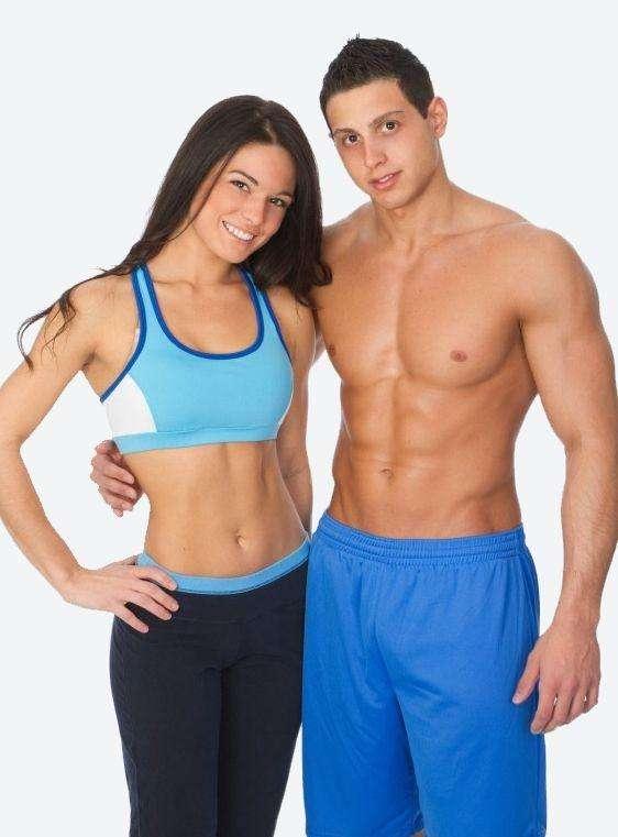 Tonificación marcación y modelación sin gym - 4