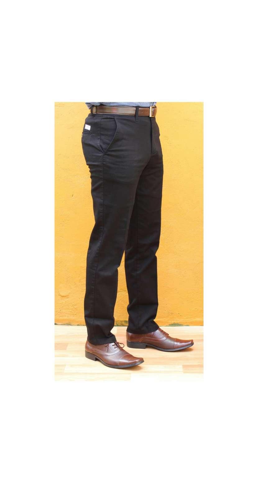 Pantalones y vaqueros Sports - 5