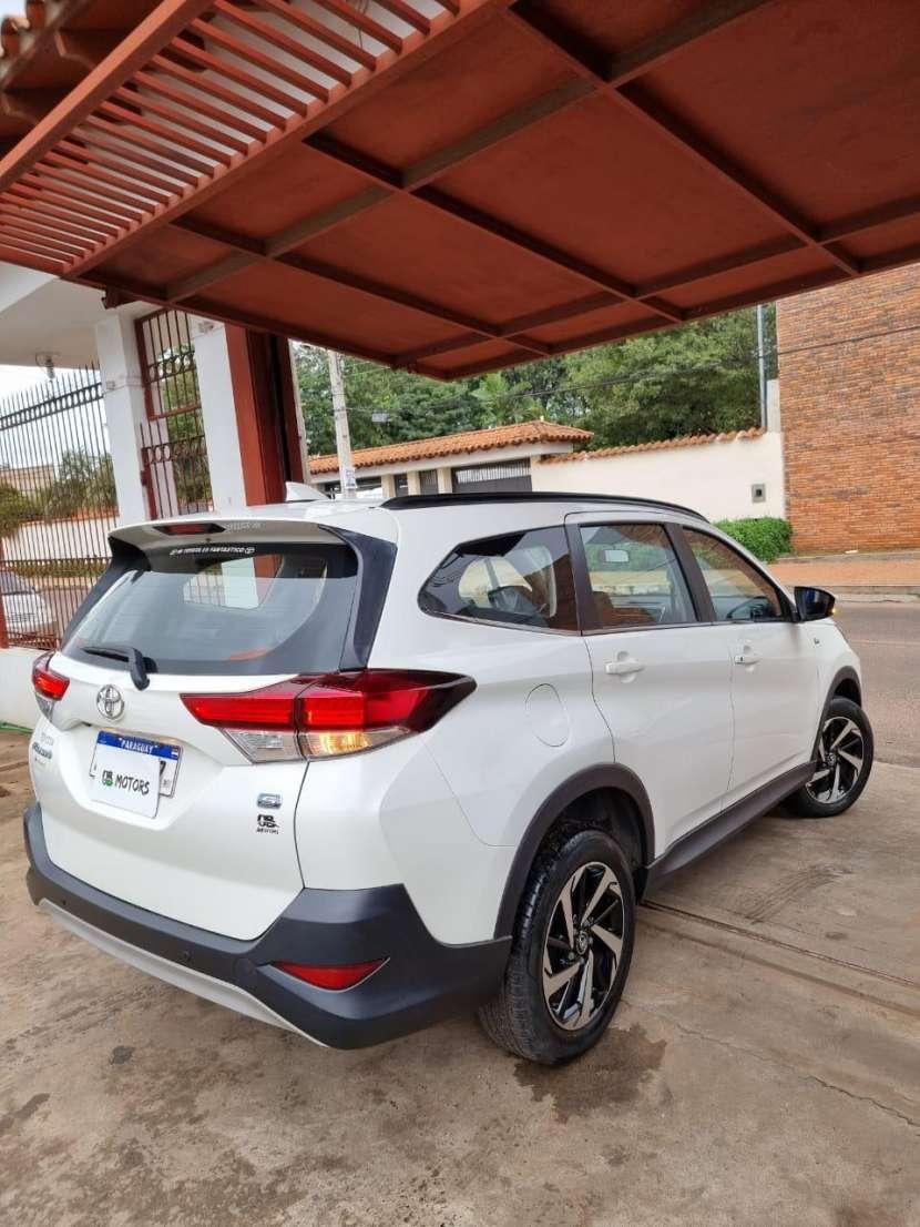 Toyota rush 2019 - 5