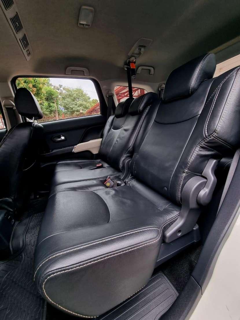 Toyota rush 2019 - 6